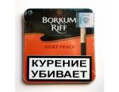 Сигариллы Borkum Riff Silky Peach