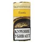 Трубочный табак Skandinavik Exotic