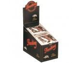 Фильтры сигаретные  «Smoking»Slim Black  Filters