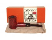 Трубка Stanwell Danske Club  Brown Polished 207