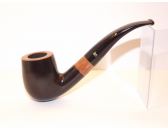 Трубка Stanwell Night & Day Dark Brown Polished 246 9mm