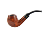 Трубка Stanwell Featherweight Brown Polished 304