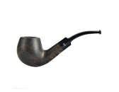 Трубка Stanwell Featherweight Light Black Polished 304