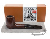 Трубка Stanwell Danske Club  Brown Polished 88