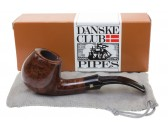 Трубка Stanwell Danske Club  Brown Polished 84