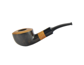 Трубка Stanwell Night & Day Dark Brown Polished 95 9mm