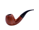 Трубка Stanwell Royal Guard Brown Polished 185 9mm