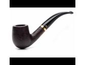 Трубка Stanwell De Luxe Black Sandblast 246