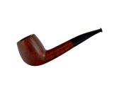 Трубка Stanwell Silke Brun 234 Brown mat 9mm