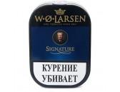 Трубочный табак W.O.Larsen Signature