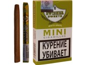 Сигариллы Swisher Sweets White Grape Mini Cigarillos (6 шт.)