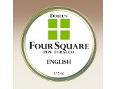 Трубочный табак Dobie's Four Square English