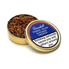 Трубочный табак Dunhill Three Year Matured Virginia  50g