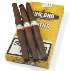 Сигариллы Toscano Classico