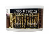Трубочный табак Two Friends Deacon's Downfall, банка 57 гр