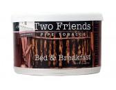Трубочный табак Two Friends Bed & Breakfast, банка 57 гр