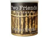 Трубочный табак Two Friends Deacon's Downfall, банка 227 гр