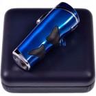 Зажигалка Tycoon Predator Blue