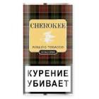 """Сигаретный табак """"Cherrokee Vanilla Drive"""" кисет"""