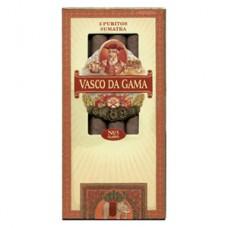 сигариллы Vasco da Gama  Puritos Sumatra
