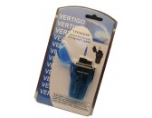 Зажигалка Vertigo Typhoon Blue