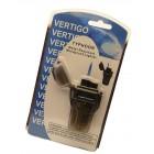 Зажигалка VertigoTyphoon Charcoal