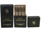 Подарочный набор сигар Villa Zamorano Fagot № 15 *3