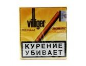 Сигариллы Villiger Premium Aromatic Filter