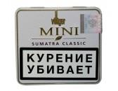 Сигариллы Villiger Mini Sumatra Classic