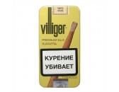 Сигариллы Villiger Premium №6 Sumatra 10