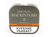 "Трубочный табак премиум класса ""Mackintosh Virginia Flake"" банка"