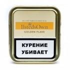 Трубочный табак Ilsted Golden Flake - 50 гр