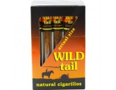 Сигариллы Wild Tail  French Cognac 25 шт.