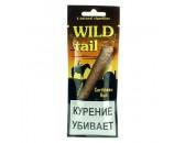 Сигариллы Wild Tail  Carribean Rum 3 шт.