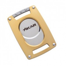 Каттер Xikar 107 GD Ultra Slim Gold