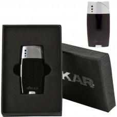 Зажигалка Xikar 560 BK Genesis Black