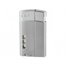Зажигалка Xikar 572 SL Escalade Silver