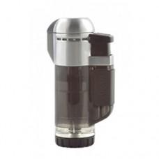 Зажигалка Xikar 525BK Black Tech Single Lighter