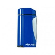 Зажигалка Xikar 502BL Executive Blue