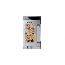 Зажигалка Xikar 556 MYC Versa Lighter Mayan Cloisonne