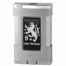 Зажигалка Xikar 543 LP Tabletop Lighter Liga privada