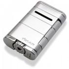 Зажигалка Xikar 531 SL Allume Silver