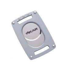 Каттер Xikar 107 SL Ultra Slim Silver
