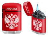 Зажигалка Zenga Mega Jet Russia E