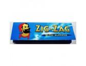 Бумага для самокруток Zig-Zag Blue (50пач х50лист)