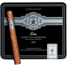 Сигариллы Zino Platinum XS*10